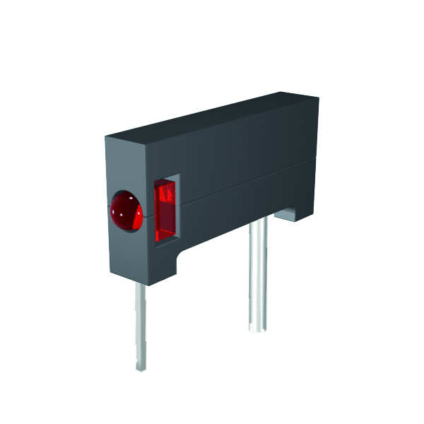 LED-Baustein mit Mini-LED