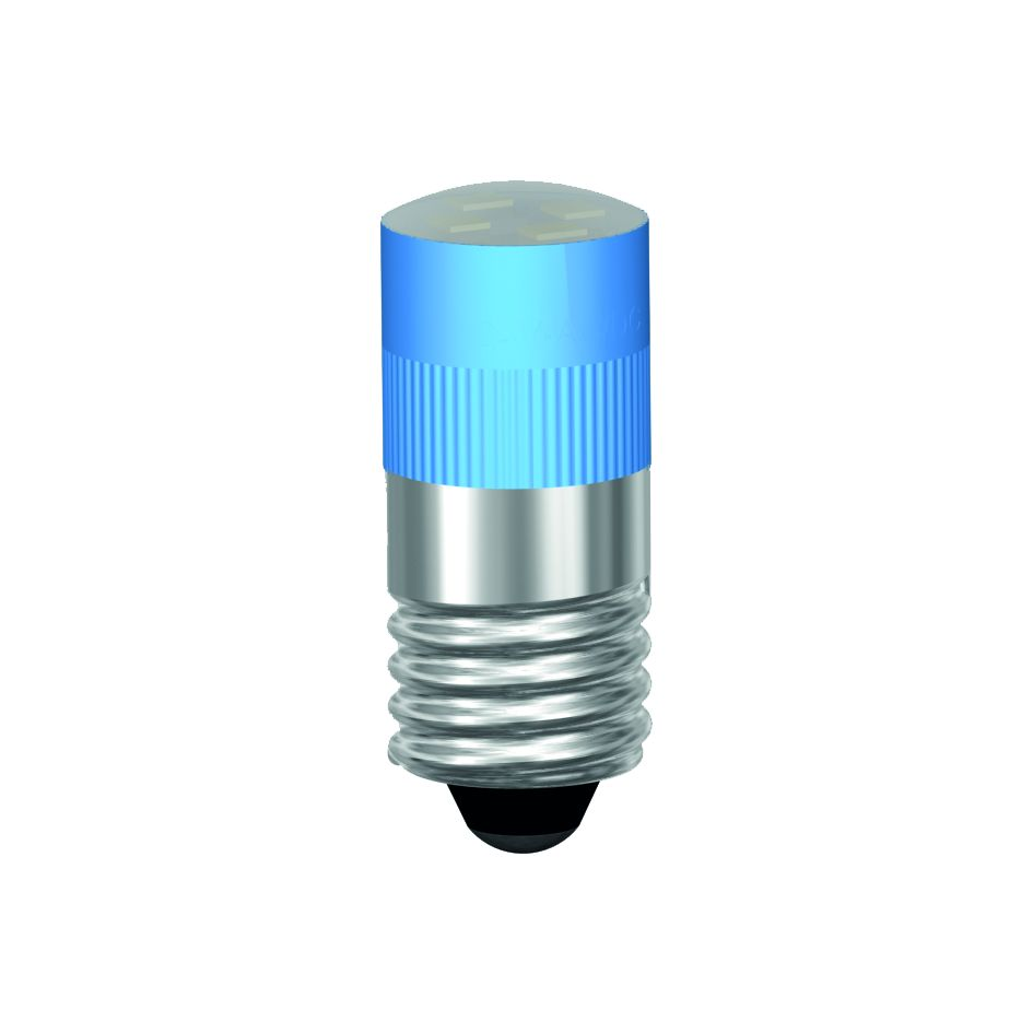 Multi-Look® LED Lampe Sockel E10