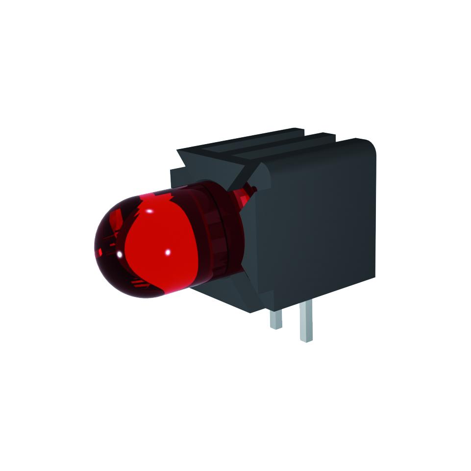 LED-Baustein mit 5 mm LED