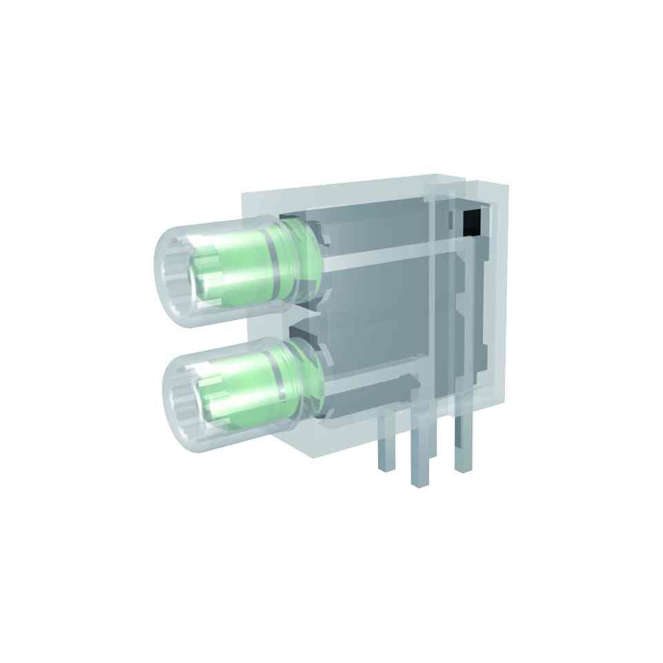 ESD Line - LED-Baustein 2-fach