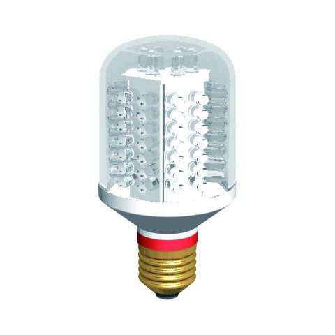 LED-Cluster Lampe SISTAR® IV
