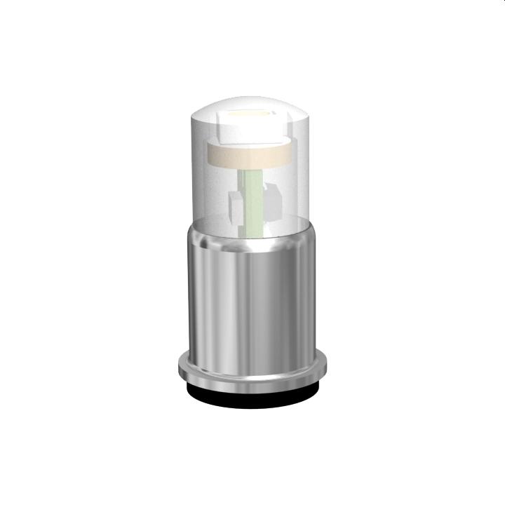 Multi-Look® LED lamp dimmable Socket MF6s/8