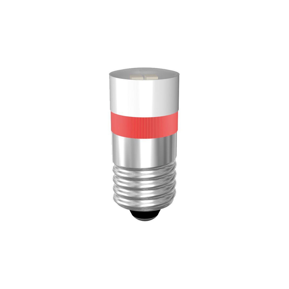 Multi-Look® LED lamp socket E10