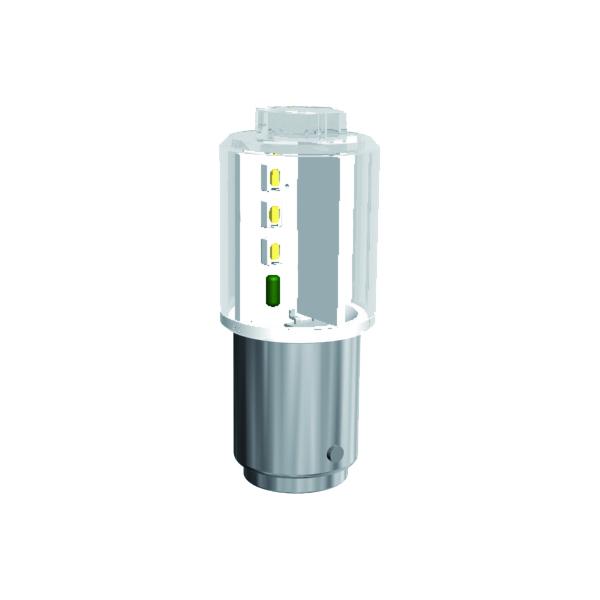 LED-Lamp Sistar® II Socket BA15d