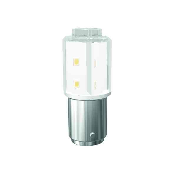 LED Lamp Sistar® II Socket BA15d