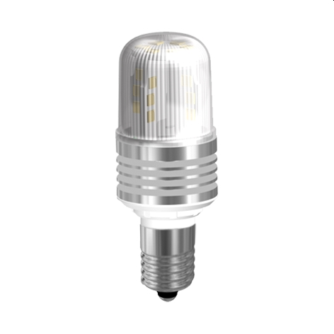 Notlicht LED-Lampe Sistar® 3P Sockel E14 31 Chip