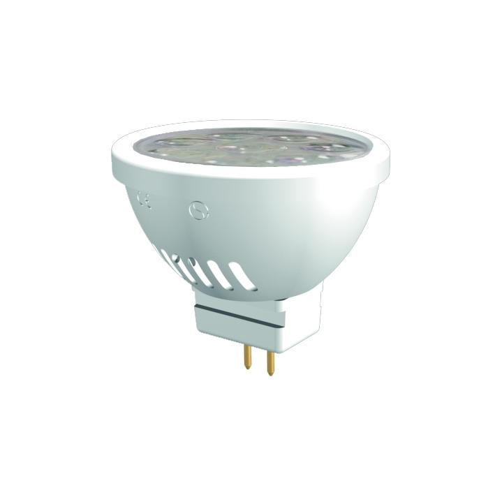 LED-Spot Ø35 mm Sockel GU4