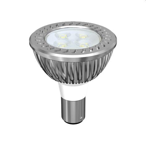LED-Spot MR16 mit Sockel BA15d