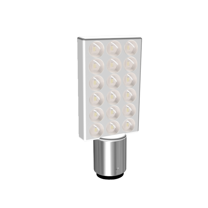 LED Seiten-Strahler 110V