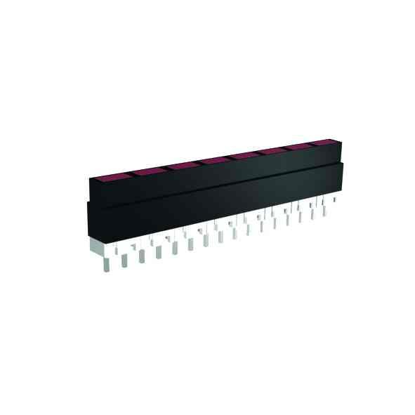 LED-Zeilen-System