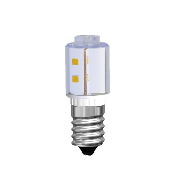 LED-Rundumlampe Sistar® II Sockel E14