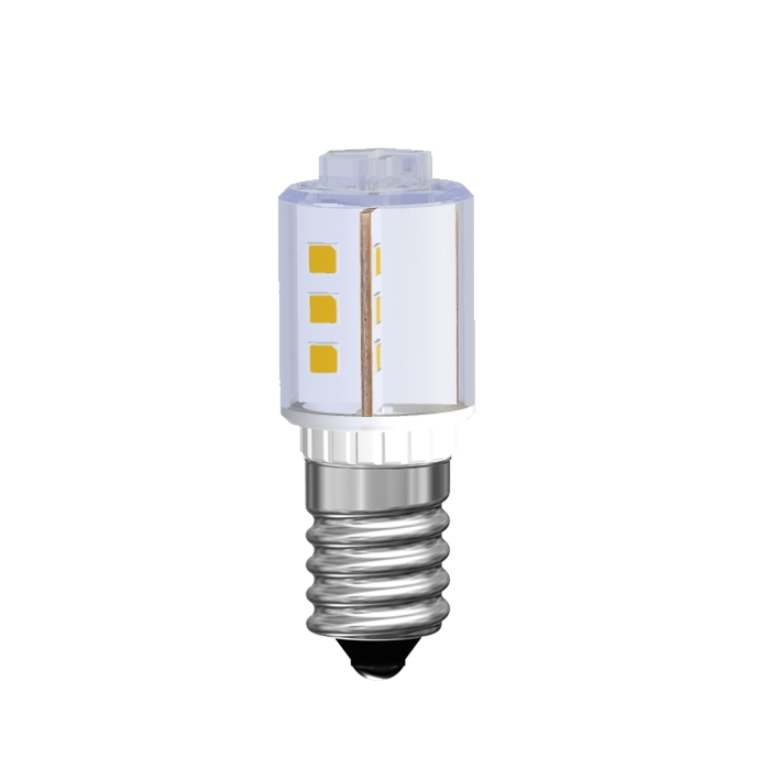 LED-Lampe Sistar® II Sockel E14