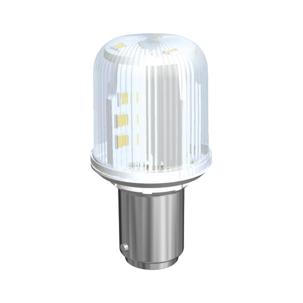 Notlicht LED-Lampe Sistar® 3L Sockel BA15d
