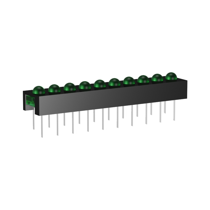 Mini Line LED-Zeilen-System
