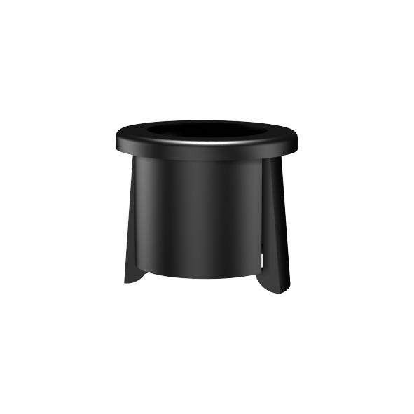 Montageclip für Ø5mm LEDs