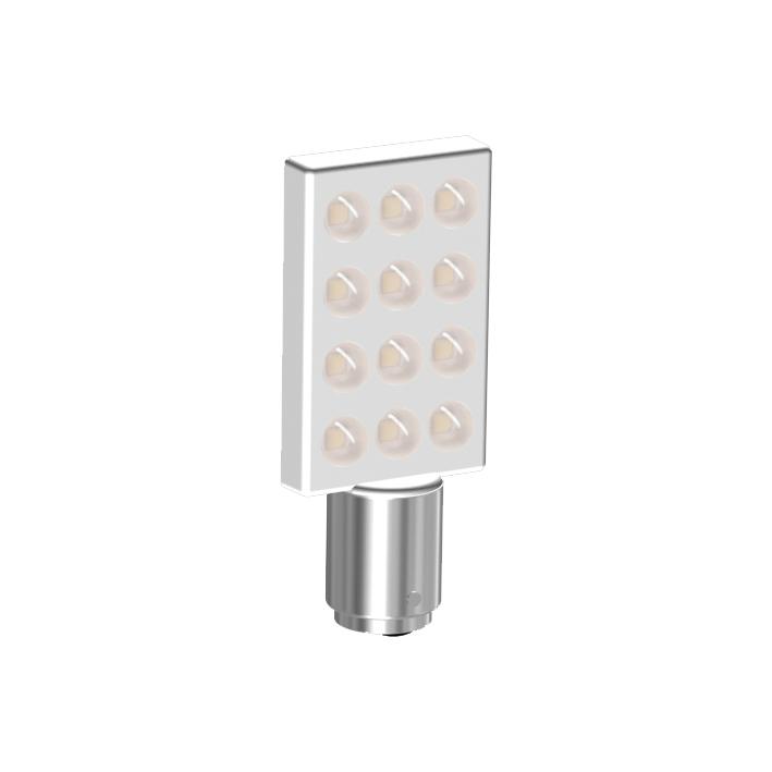 LED Seiten-Strahler