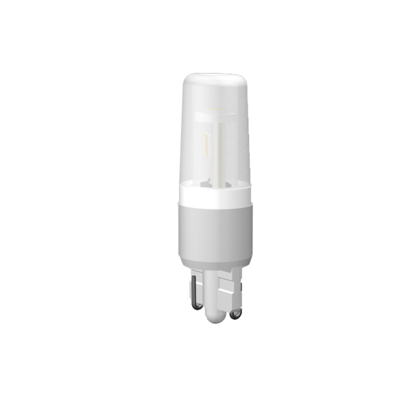 LED-Lampe Mini Sistar Sockel W2,1x9,5d