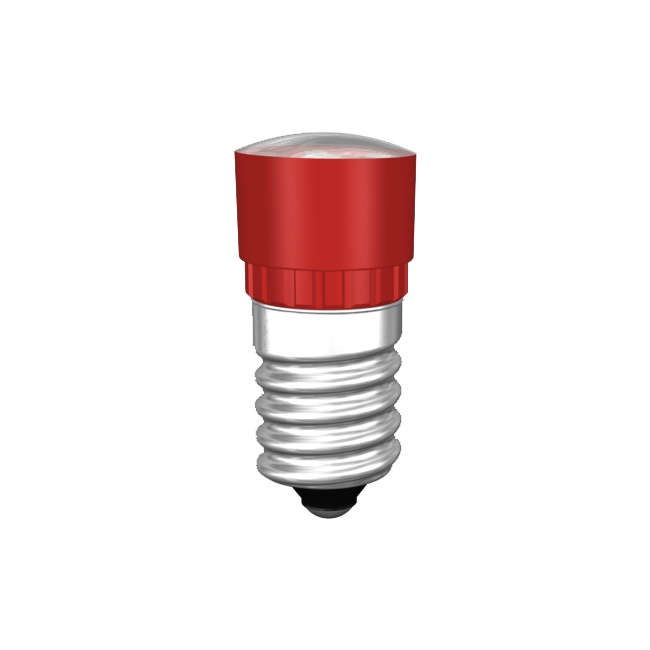 Multi-Look® LED Lampe PLUS Sockel E14