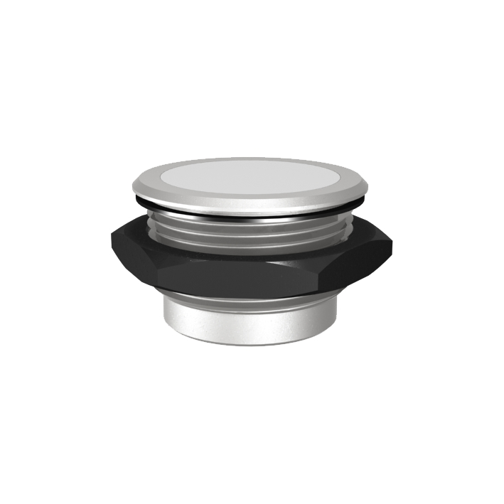 Mini-LED-Spot Ø30mm superflach, dimmbar