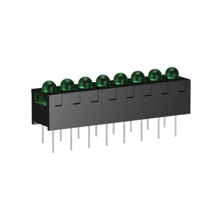 Mini-Line LED Zeilen