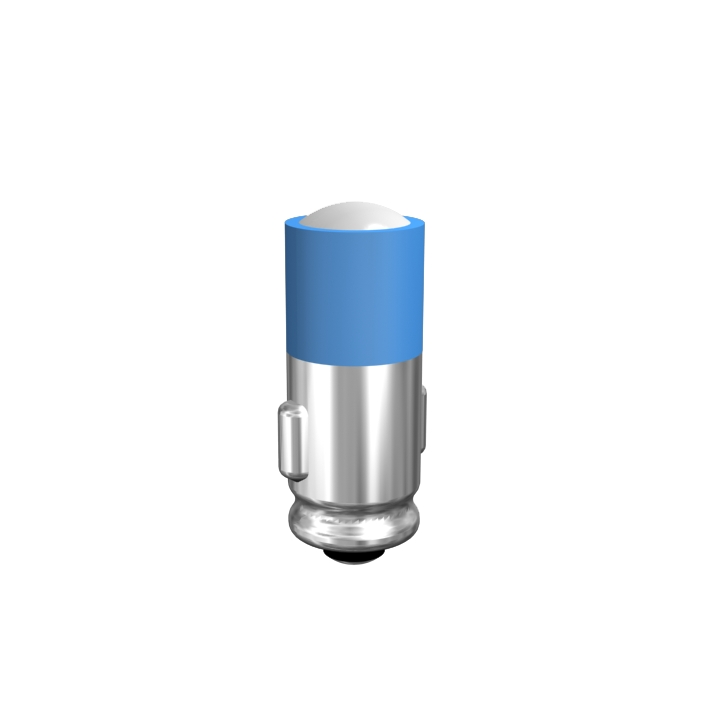 Multi-Look® LED Lampe  Sockel BA7s Einchip-LED  Brückengleichrichter AC/DC   verpolungssicher