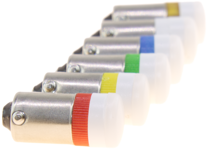 Neue Multi-Look®Top Lampen