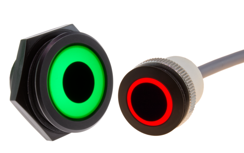 NEW: RGB Ring Light
